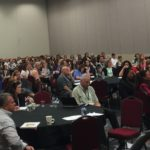 ASAE's Salt Lake City 2016 Annual Meeting